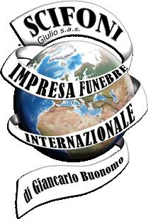 Logo Scifoni Giulio